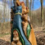 Schneewittchen und die sieben ZwergeHans im Glück | Düdelsheimer Märchenwald